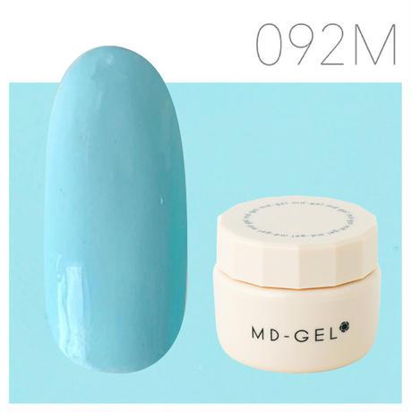 MD-GEL カラージェル 092M 3g