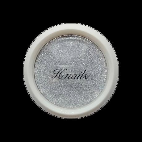 2月15日発売☆KiraNail Stella Solid (Unicorn Powder)(チップ付き)Gold/Silver