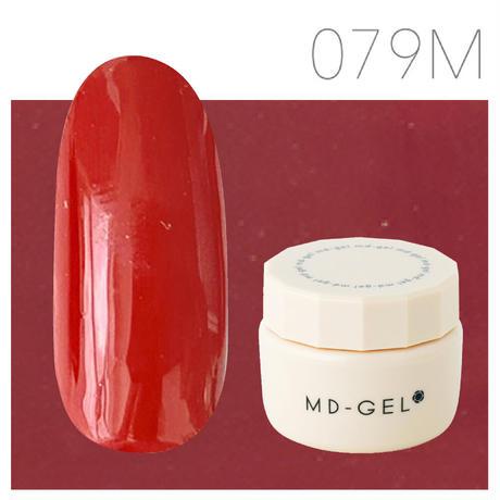 MD-GEL カラージェル 079M 3g