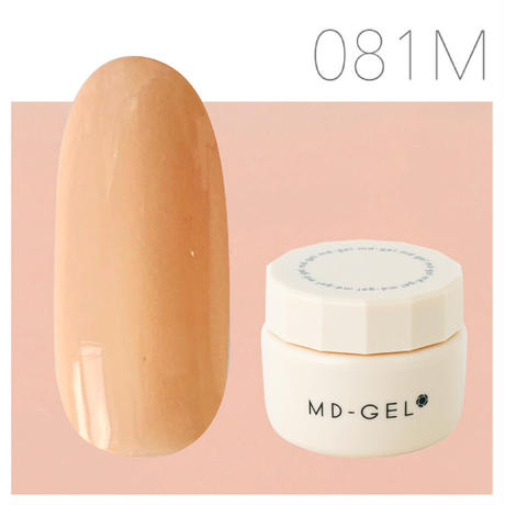 MD-GEL カラージェル 081M 3g