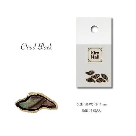 9月15日発売☆KiraNail キュアラ クラウド