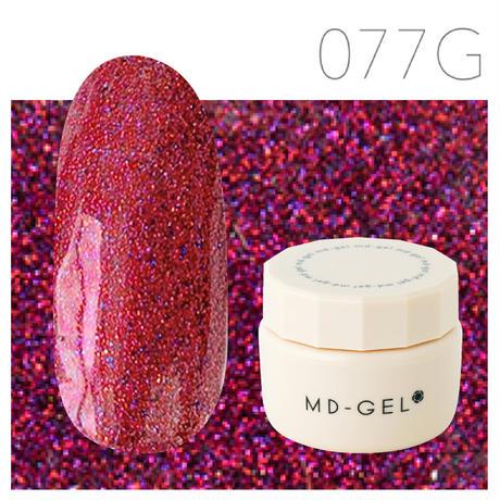 MD-GEL カラージェル 077G 3g