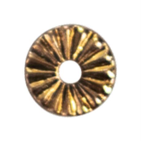 KiraNail GIZAMARUゴールド4mm