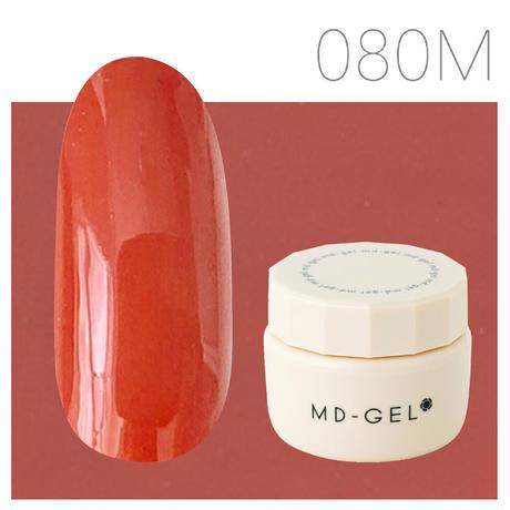 MD-GEL カラージェル 080M 3g
