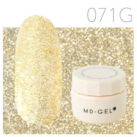 MD-GEL カラージェル 071G 3g