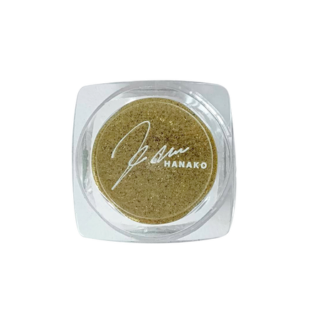 11月1日発売☆KiraNail Venus Flake(Chameleon Flake) ゴールドシャインNo.2(チップ付き)