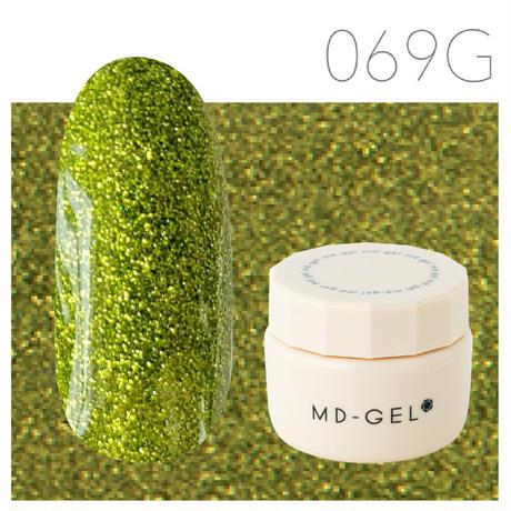 MD-GEL カラージェル 069G 3g