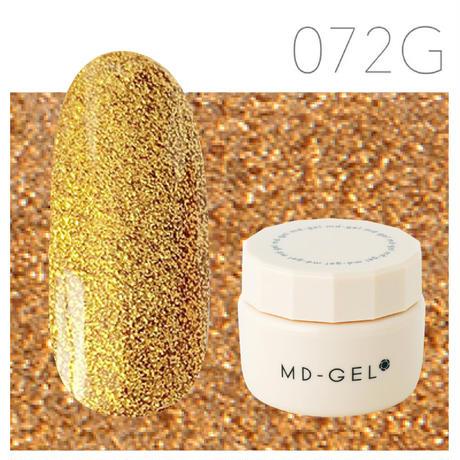 MD-GEL カラージェル 072G 3g