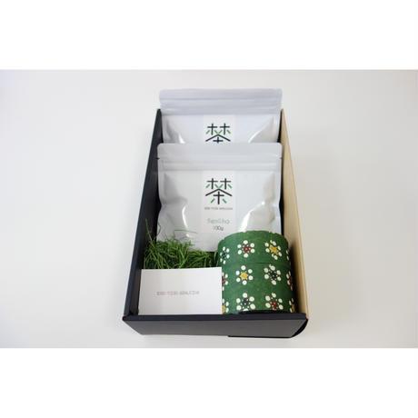 ホホホ茶ギフト G−01