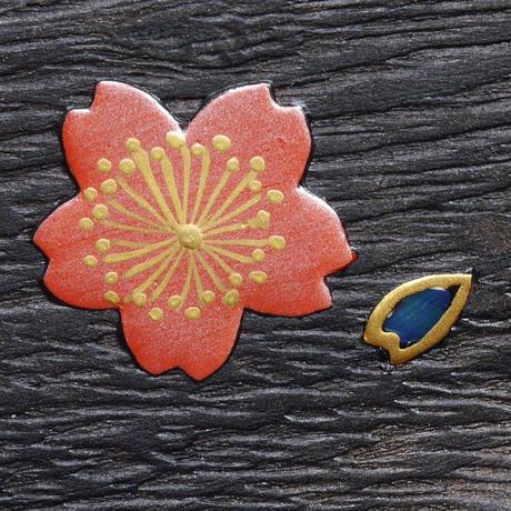 干菓子盆 桜(ピンク)