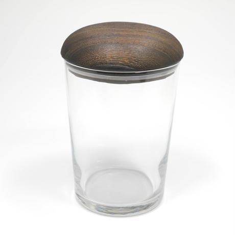 ガラス瓶 大