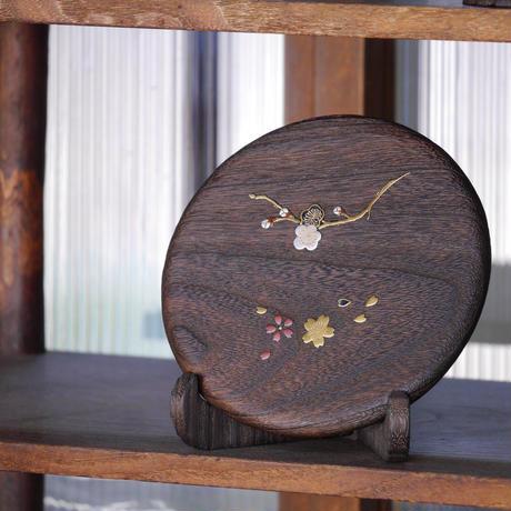 まんまる飾り 四季の花