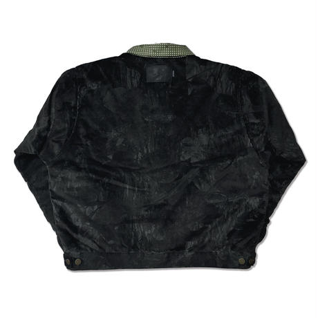 Mix Camo Work Jacket