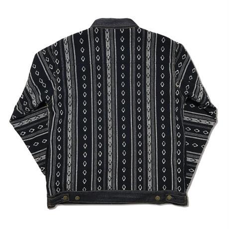 Flip Jacket <Black>