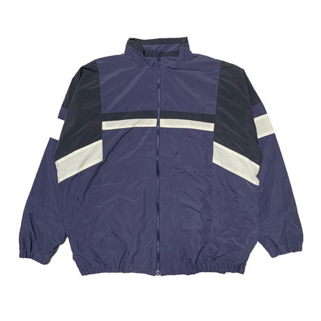 Switching Jacket (Navy)