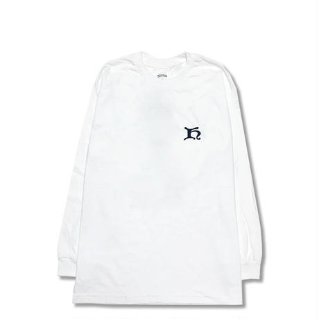 That's Too Late L/S Tee (Fire Ver.)