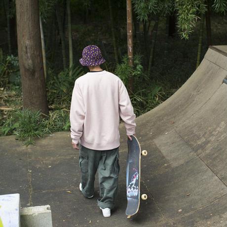 Dobby Canvas Cargo Pants <Khaki>
