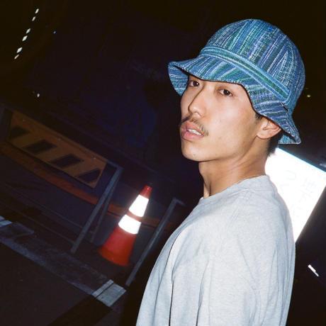 Skate Bell Hat <Blue>