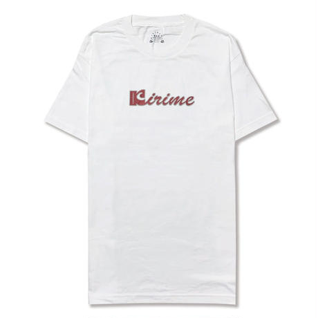 Coffee Logo S/S Tee <White>