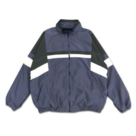 Switching Jacket (Navy)