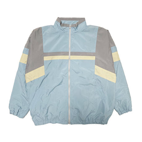 Switching Jacket (Light Blue)
