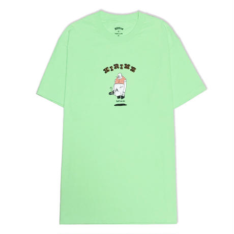 That's Too Late S/S Tee (Cock Ver.) <Mint>
