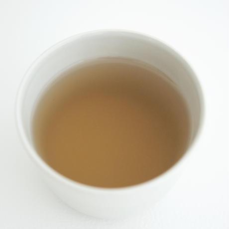 お茶と焼き菓子のセット