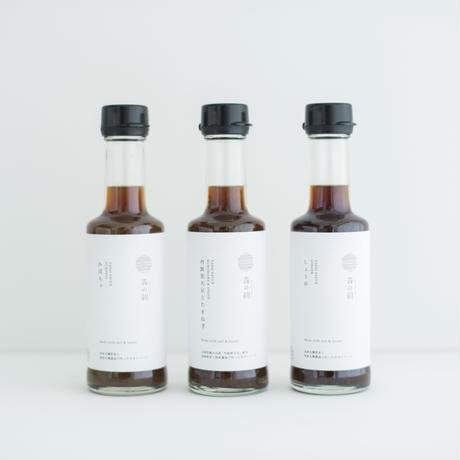 菓子・ジャム・野菜ソースセット