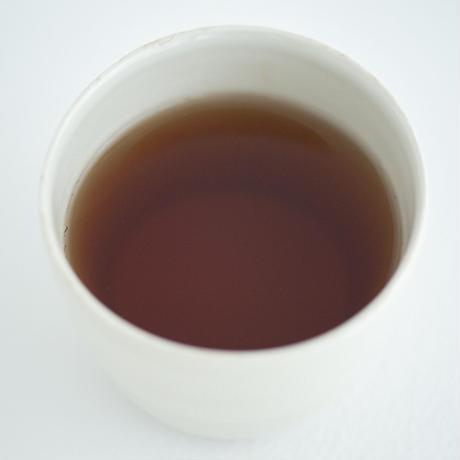 お茶とジャムセット