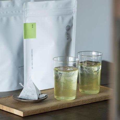 丹波茶・煎茶