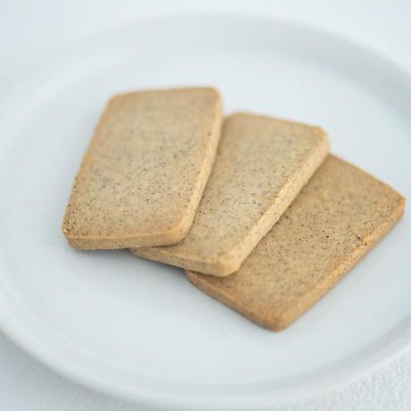 黒豆きなこミルクジャムとクッキーセット