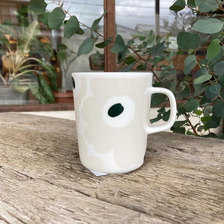 marimekko Unikko マグカップ
