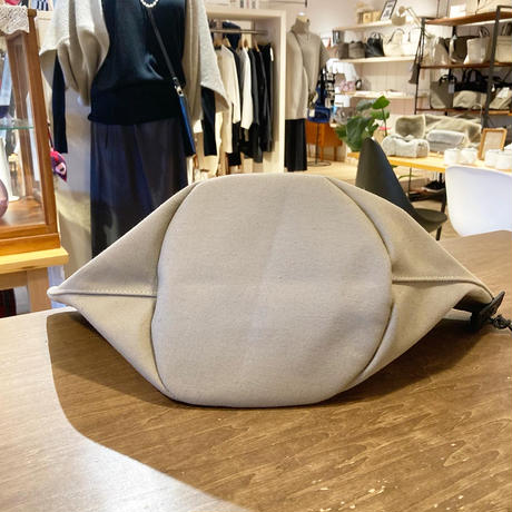 TAMPICO (タンピコ) ZANZIBAR bag .XS.cotton ZIPPE