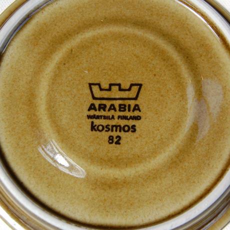 ヴィンテージ ARABIA KOSMOS C/S