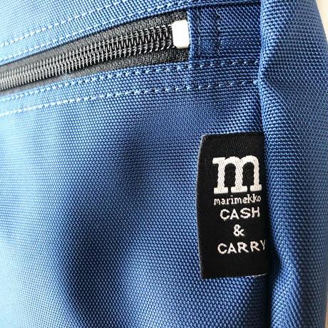 marimekko CASH&CARRY ショルダーバッグ col.36 NV