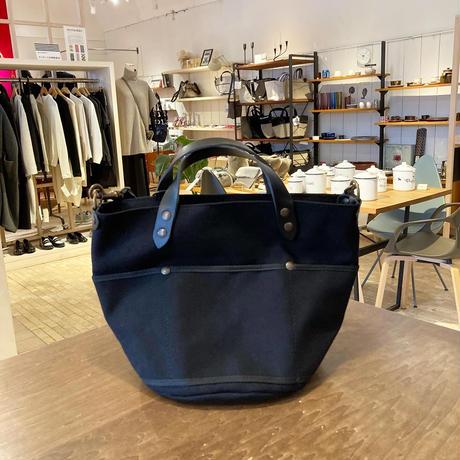 TAMPICO (タンピコ) BIVOUAC XS bag cotton canvas