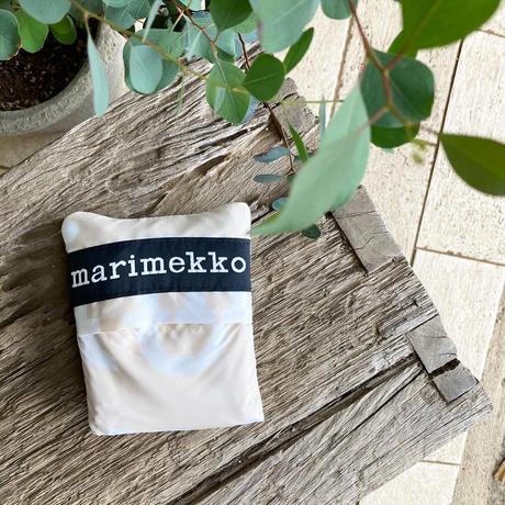 marimekko Logo スマートバッグ