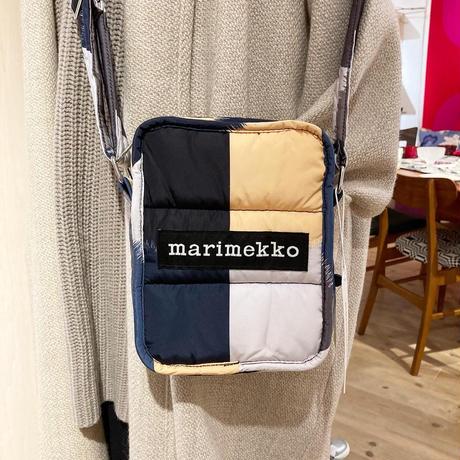 marimekko Leimea Ostjakki ショルダーバッグ