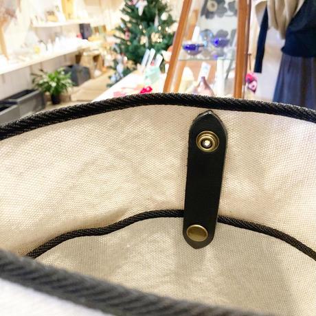TAMPICO (タンピコ) CLINT S bag cotton stone wash