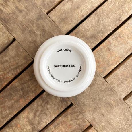 marimekko Unikko コーヒーカップセット 83