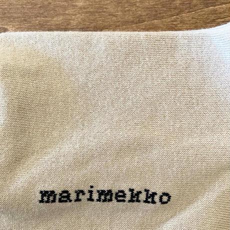 marimekko Unikko Salla ソックス