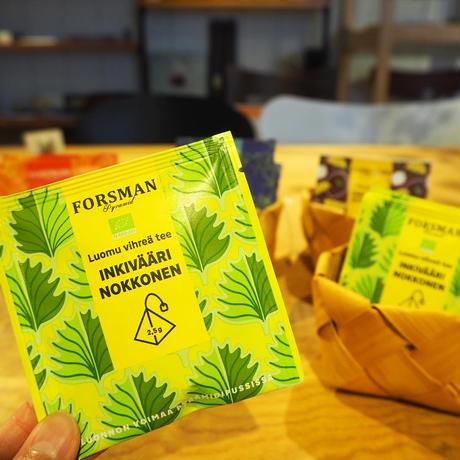 Forsman Tea