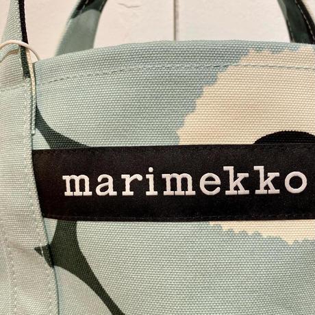 marimekko Seidi Pieni Unikko 2 トートバッグ