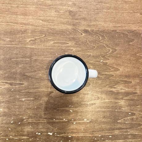 tete a tete しろくまミニマグカップ