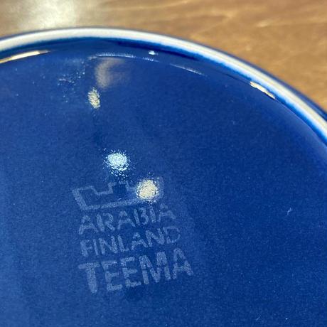 ヴィンテージARABIA Kilta(キルタ) コーヒーカップ&ソーサー