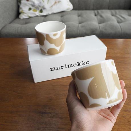 52209-4-70397/82 marimekko Unikko コーヒーカップセット
