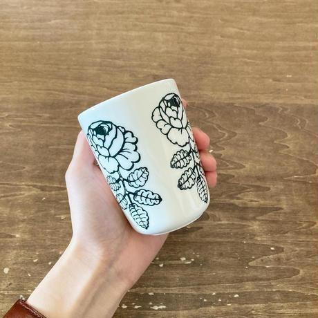 【日本限定】marimekko Vihkiruusu トールカップセット