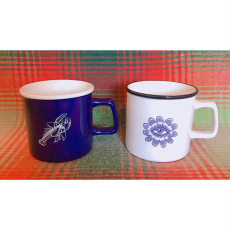 Kirqué Airlines Official Mugs