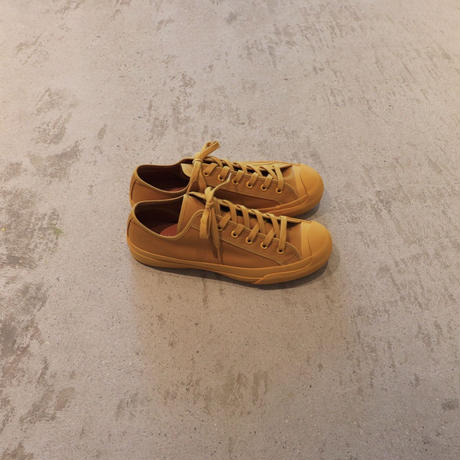 STUDIO NICHOLSON / CANVAS SHOES
