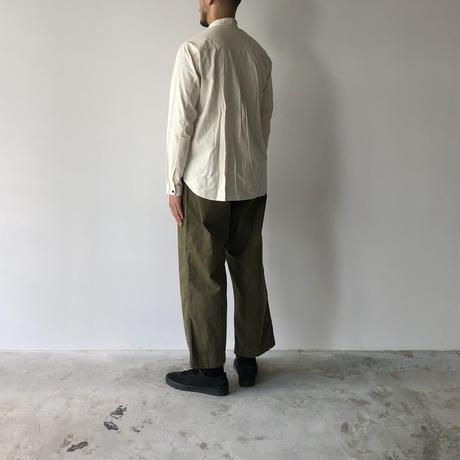 OUTIL / PANTALON LIMOGES・KHAKI